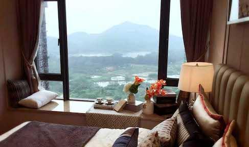 大夫山•尚東, 廣州市番禺區