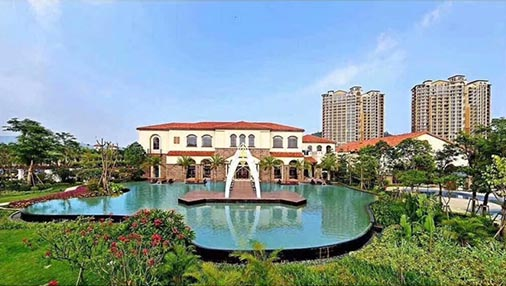 富茂海滨城 (富力湾), 惠州惠东区